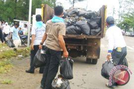 Mukomuko Tutup Sementara Sejumlah Tempat Pembuangan Sampah