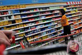 Dinkes Mukomuko awasi peredaran barang melanggar aturan