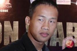 Daud Yordan Incar Kemenangan KO Lawan Phayom