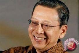 Pengadilan Tipikor dijaga khusus jelang kesaksian Boediono