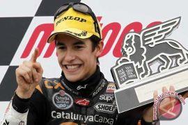 Marquez raih kemenangan keenamnya di Mugello