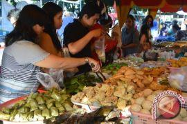 Dinkes Bengkulu Selatan awasi menu buka puasa