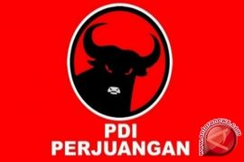 Empat Parpol jadi incaran calon gubernur Bengkulu