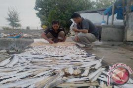 DKP Mukomuko tetapkan penerima sarana penjemur ikan
