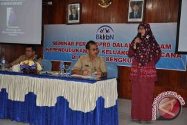 DPRD: Lembaga penyelenggara KKB ajukan program kerja