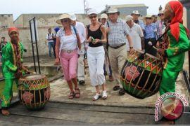 Wisatawan Cagar Budaya Masih Sekedar Swafoto