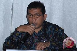KPU Bengkulu akan menggelar Bimtek untuk saksi