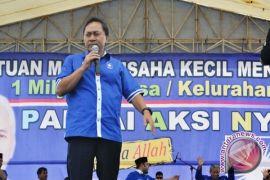 Ketua MPR: Indonesia bisa membangun tanpa rokok