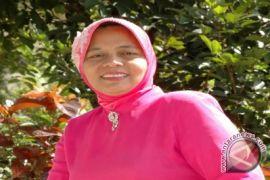 Marwah Daud pimpin relawan nusantara jaya