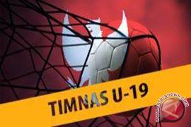 Wah, Timnas U-19 Indonesia Kalah 1-4 Dari Malaysia