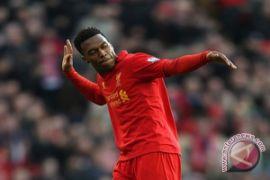 Liverpool pinjamkan Sturridge ke West Brom