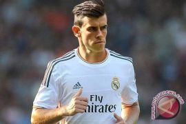 Bale incar final Liga Champions di kampung halaman