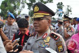 Pejabat DPRD Rejanglebong Tersangka Penyelewengan 18 Ton Rastra