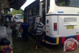 Dishub Bengkulu : Tarif Angkutan Kembali Normal