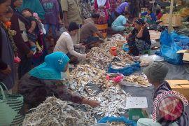 Dana pembangunan los pasar tradisional Mukomuko meningkat