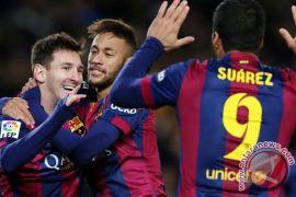 Barcelona Gugat Neymar Karena Pelanggaran Kontrak
