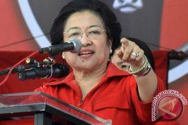 AHY minta bertemu Megawati