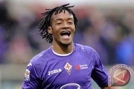 Chelsea rekrut Cuadrado dari Fiorentina