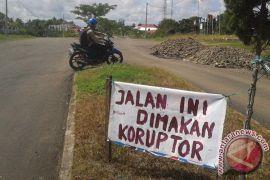 Jangan ajukan mantan koruptor jadi caleg