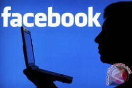 Israel selidiki Facebook terkait pelanggaran data pribadi