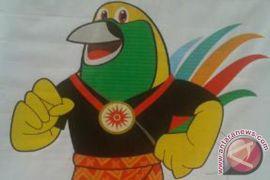 Wapres resmikan logo dan maskot Asian Games