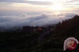 KPHK tingkatkan pemantauan aktivitas pendakian Bukit Kaba