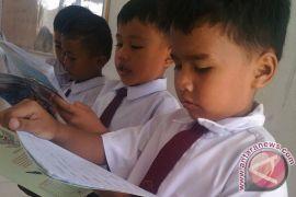 Mukomuko bangun sembilan RKB untuk siswa SD