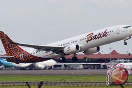 Pesawat Batik terperosok berhasil dievakuasi, penumpang dan kru selamat
