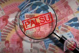 Oknum Polisi Ditangkap Terkait Peredaran Uang Palsu