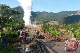 Aktivis lingkungan Bengkulu gugat PT PGE