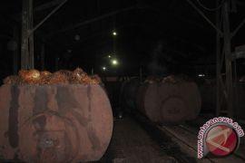Pabrik CPO Mukomuko kembali beroperasi