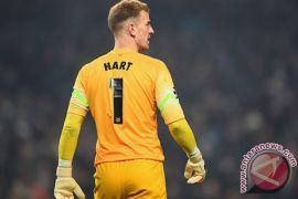 Resmi !! Hart teken kontrak dua tahun bersama Burnley