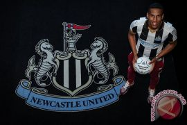 Newcastle kontrak gelandang Arsenal Hayden