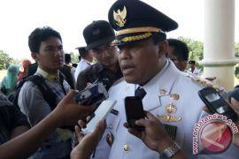 Bupati: Jadikan Pancasila landasan demokrasi