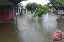 Pemkab Mukomuko antisipasi banjir musiman