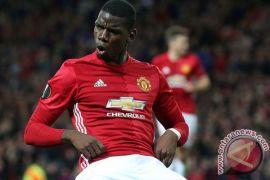 Pogba netral dengan masa depannya di Manchester United