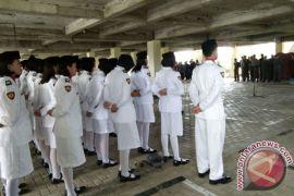 Pemkab Mukomuko gelar upacara peringati Sumpah Pemuda