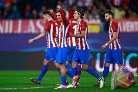 Wow, Atletico Hampir Tersingkir Dari Liga Champions