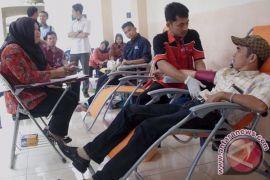PMI butuh penambahan lemari penyimpanan darah