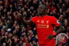 Liverpool menang 2-1 di markas Leicester