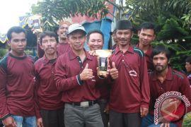 Pemprov Bengkulu dorong pemasaran kopi ke mancanegara