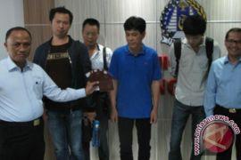 Sebanyak 1.382 WNA di Indonesia dijatuhi sanksi