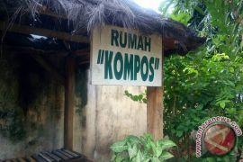 Pelajar SMP Di Bengkulu Dilatih Mengolah Kompos