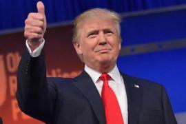 Trump putuskan mundur dari kesepakatan nuklir Iran