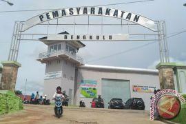 Kemenkumham Bengkulu Terima 14.000 Pelamar Sipir