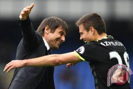 Dikabarkan hengkang, Conte hanya fokus amankan Piala FA