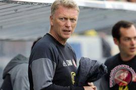 Moyes Pelatih Baru West Ham