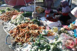 Harga Sayuran Di Rejang Lebong Masih Tinggi