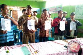 DPT Pilkades Serentak Rejang Lebong Capai 5.261 Pemilih