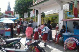 Realisasi Program Indonesia Pintar di Rejang Lebong baru 58 persen